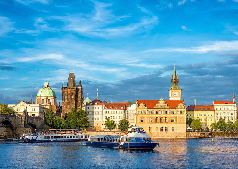 3 3 - Скрытая Прага