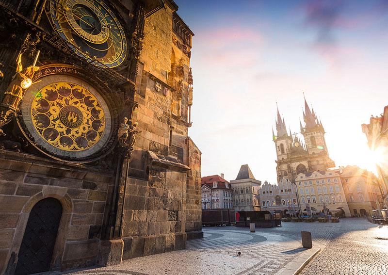 4 3 - ALL PRAGUE - sightseeing tour