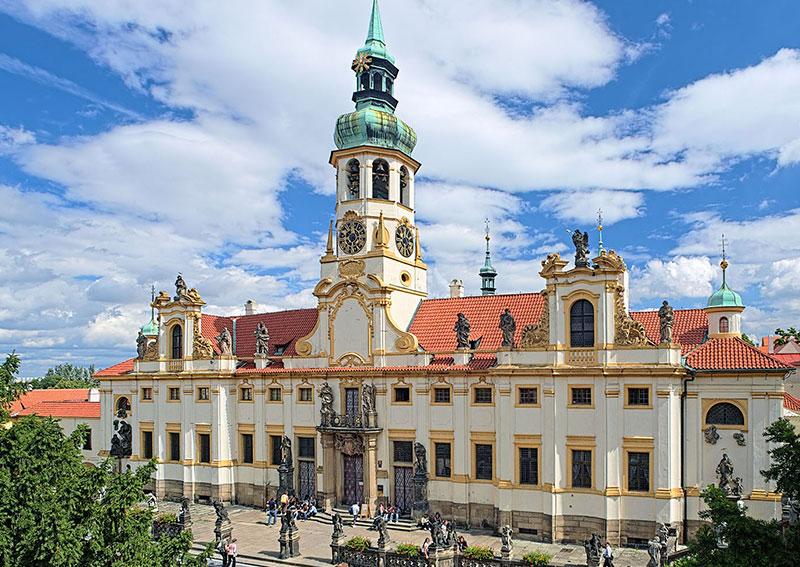 4 6 - ALL PRAGUE - sightseeing tour