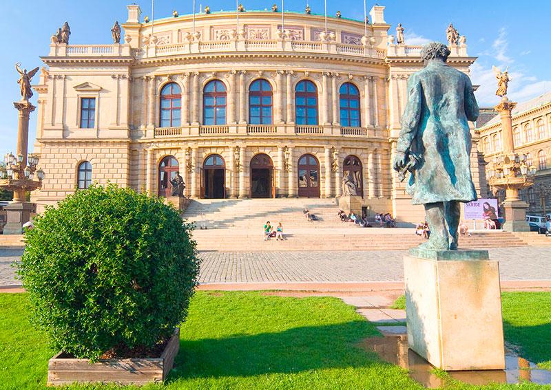 4 8 - ALL PRAGUE - sightseeing tour