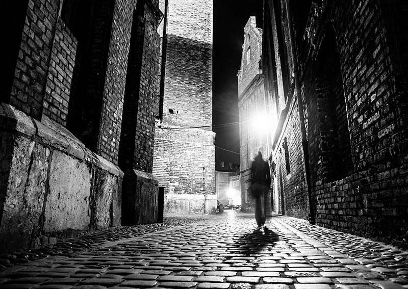 6 3 - Мистическая Прага с привидениями