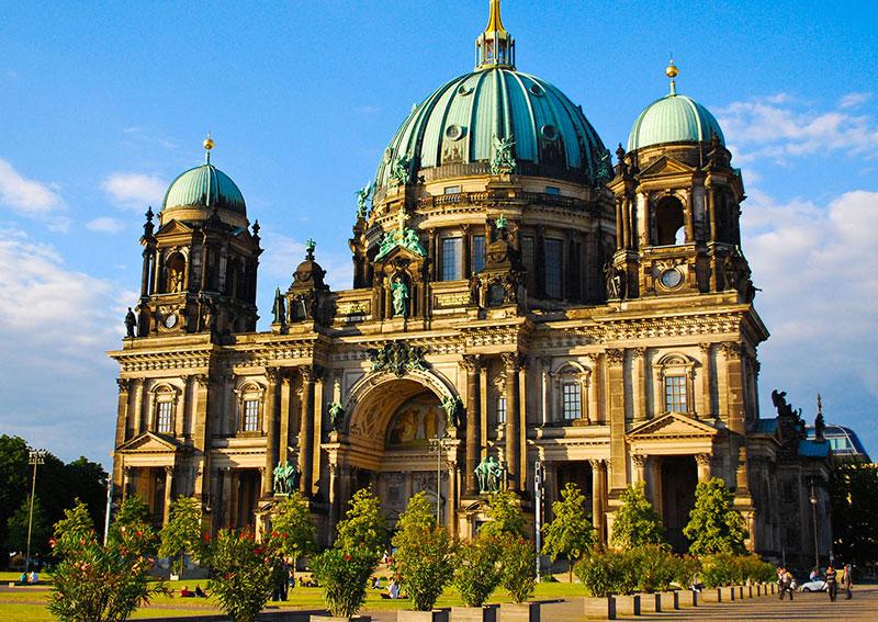 b 1 - Экскурсия в Берлин (Германия)