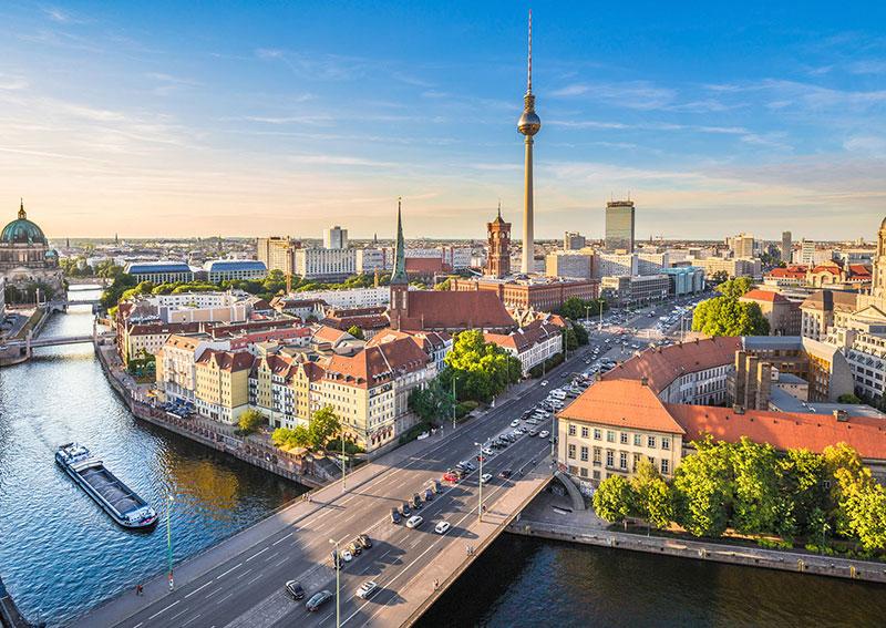 b 3 - Экскурсия в Берлин (Германия)