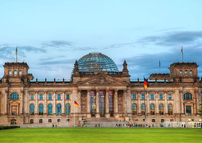 b 4 - Экскурсия в Берлин (Германия)
