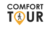logo comfort tour 50 - Our guides