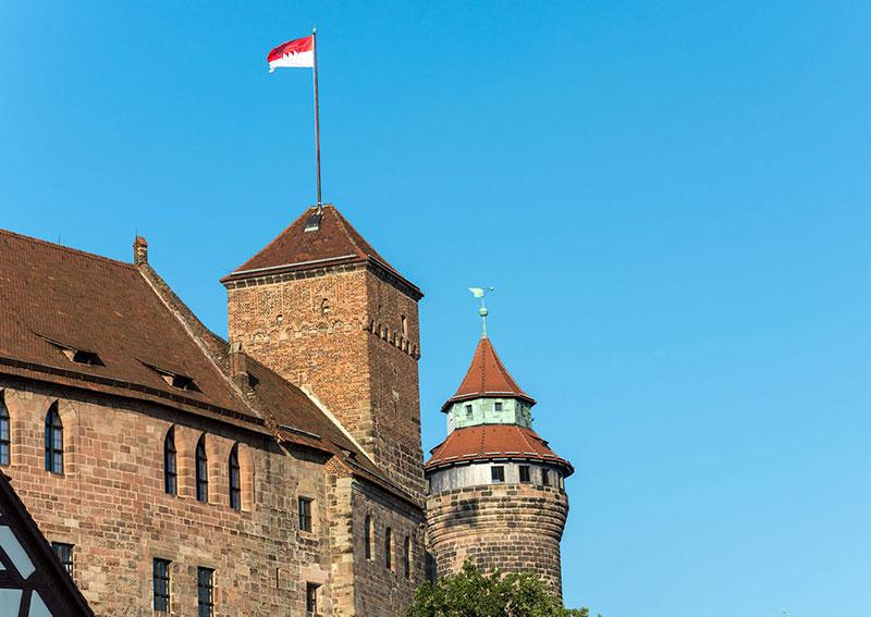 n 2 - Экскурсия в Нюрнберг (Германия)
