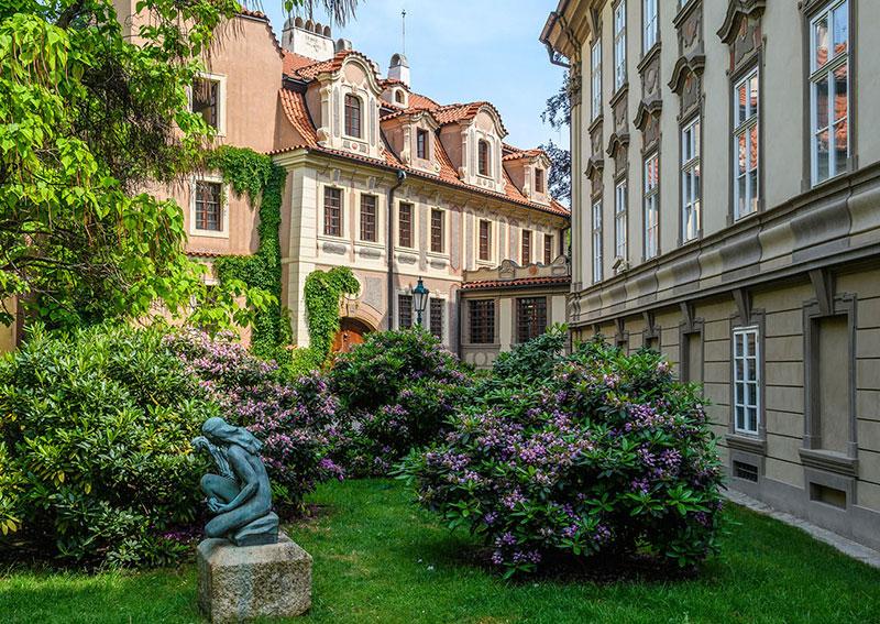 skrytaja praga 6 - Скрытая Прага