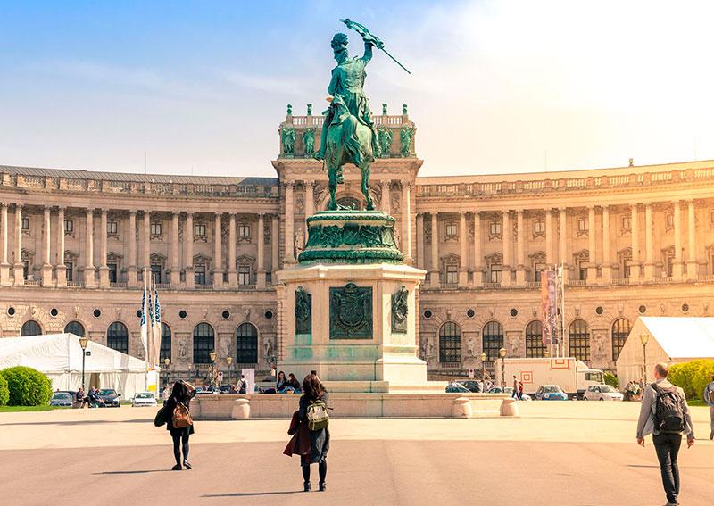 v 3 - Мистическая Прага с привидениями